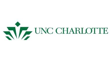 UNC+Charlote+Logo