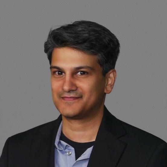 Ameet Nayak