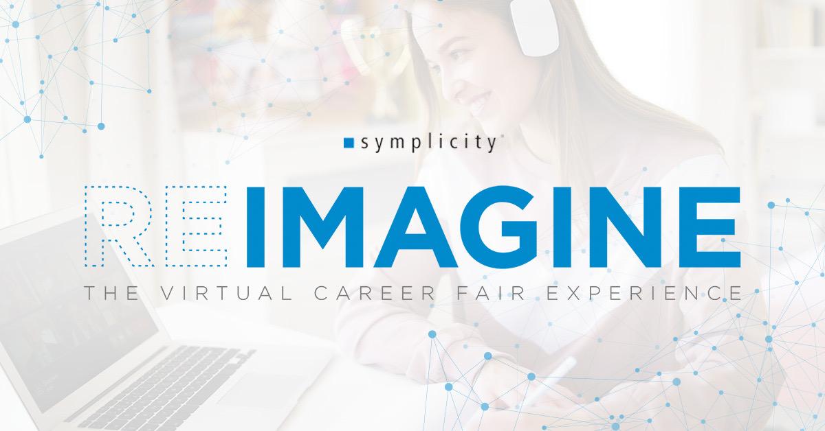 Reimagine the Virtual Career Fair Experience