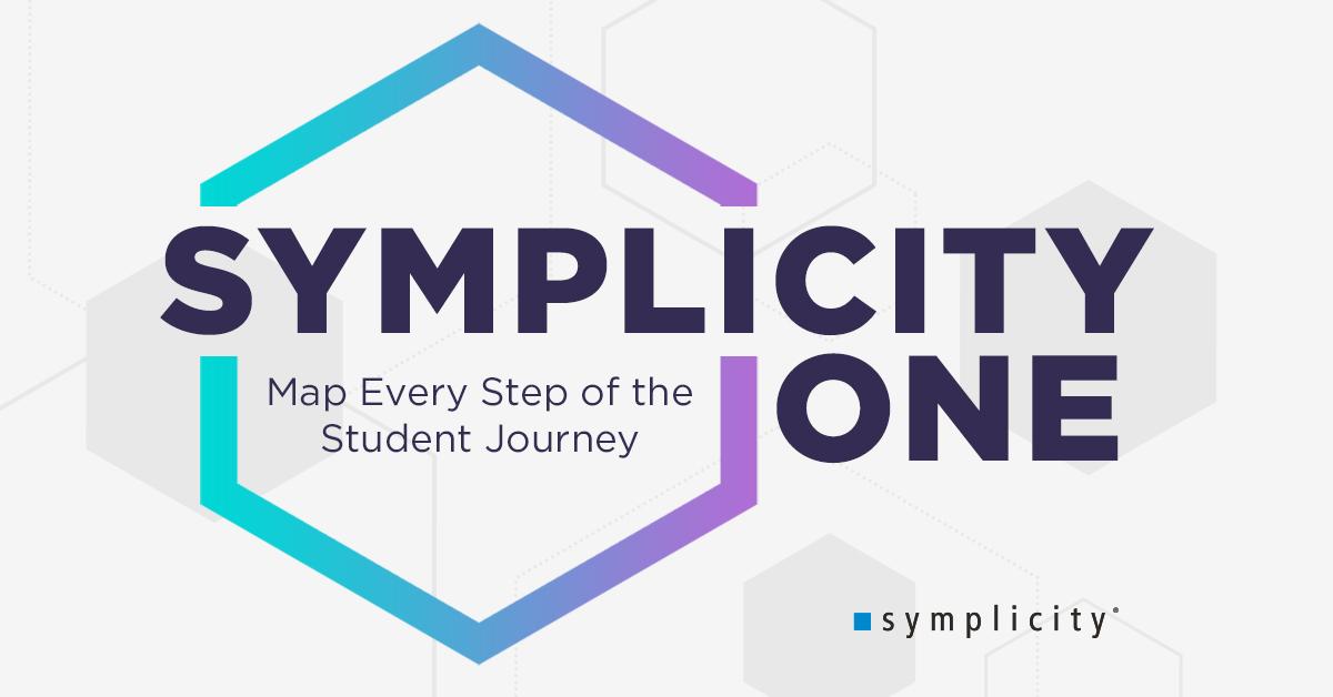 Symplicity's Student Success Report