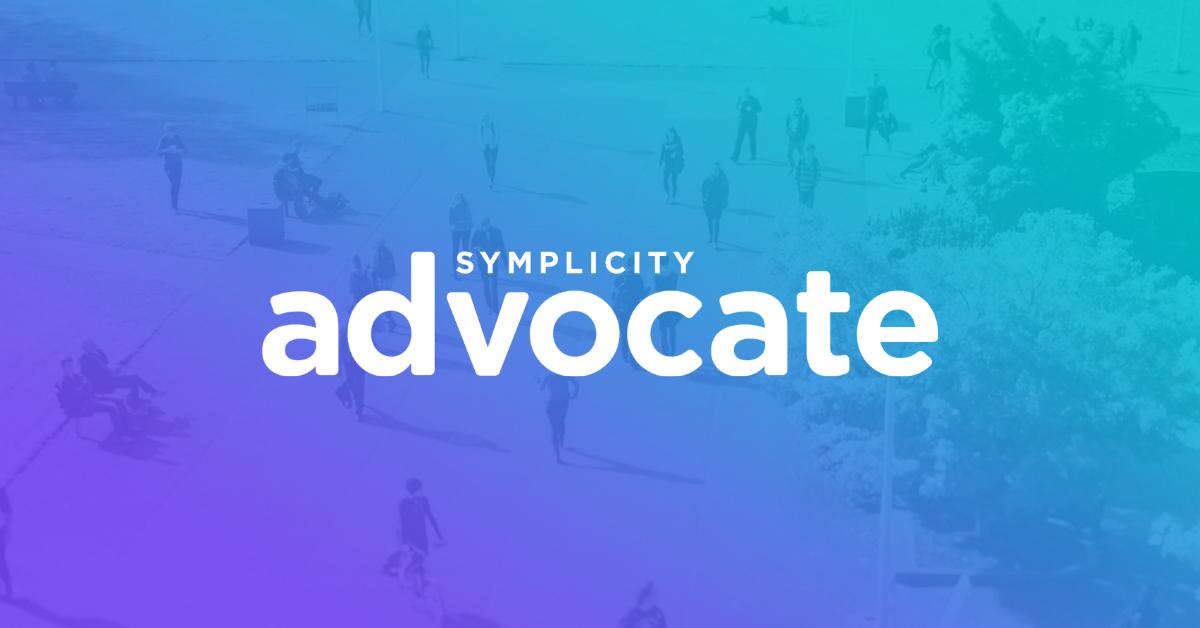 Symplicity Advocate