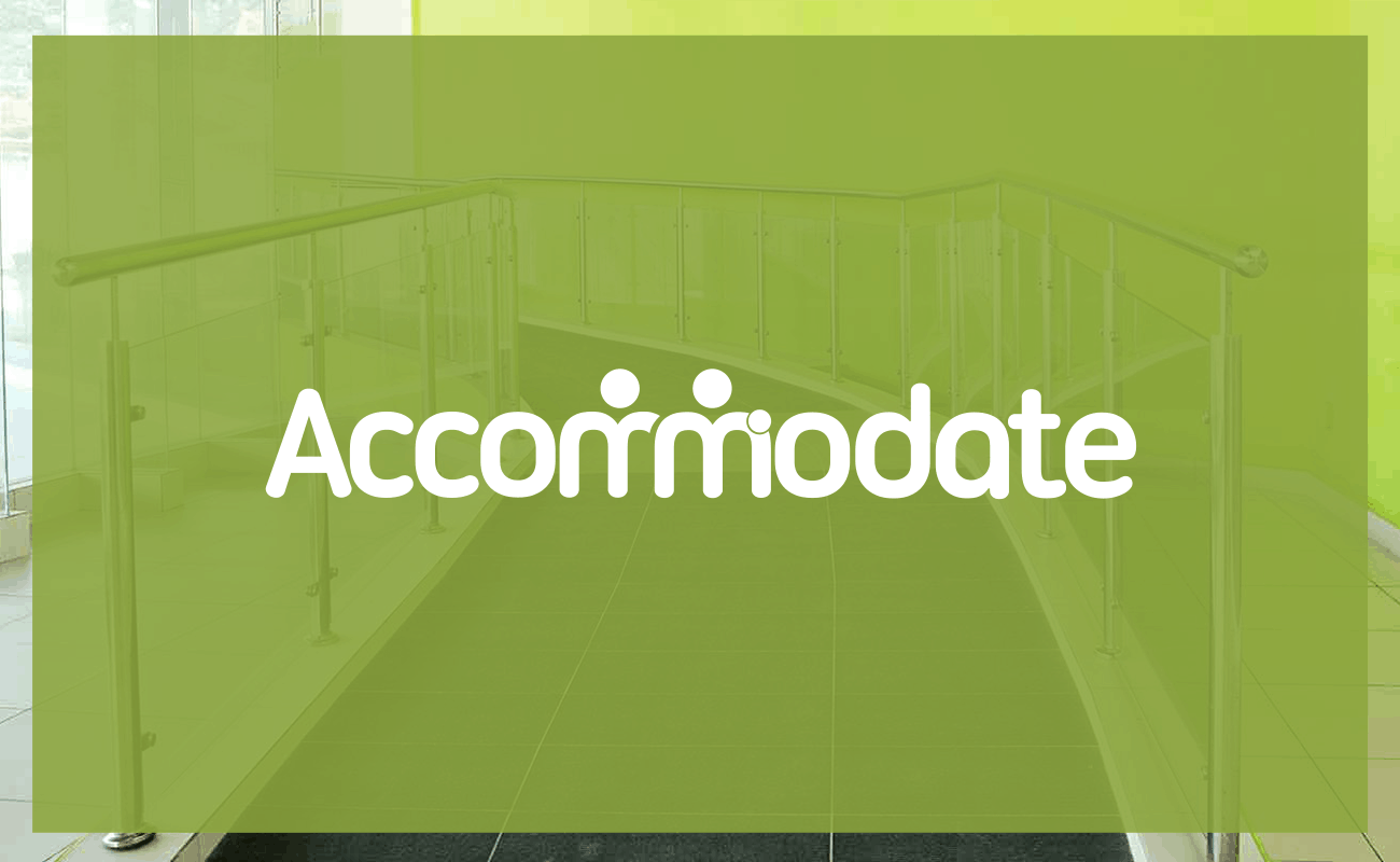 Accommodate: Results By The Numbers